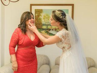 El matrimonio de Camilo y Andrea en Medellín, Antioquia 11