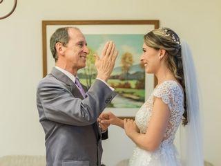El matrimonio de Camilo y Andrea en Medellín, Antioquia 12