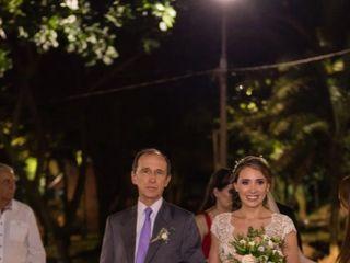 El matrimonio de Camilo y Andrea en Medellín, Antioquia 13