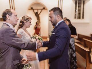 El matrimonio de Camilo y Andrea en Medellín, Antioquia 15
