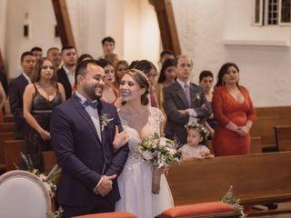El matrimonio de Camilo y Andrea en Medellín, Antioquia 18