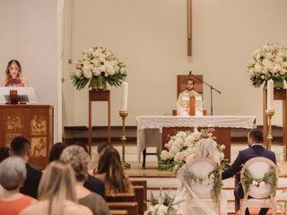 El matrimonio de Camilo y Andrea en Medellín, Antioquia 19