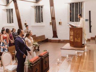 El matrimonio de Camilo y Andrea en Medellín, Antioquia 23