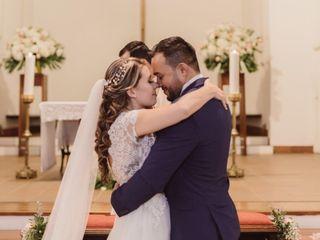 El matrimonio de Camilo y Andrea en Medellín, Antioquia 30