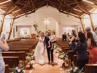 El matrimonio de Camilo y Andrea en Medellín, Antioquia 33