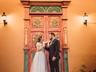 El matrimonio de Camilo y Andrea en Medellín, Antioquia 40