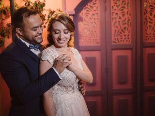 El matrimonio de Camilo y Andrea en Medellín, Antioquia 42