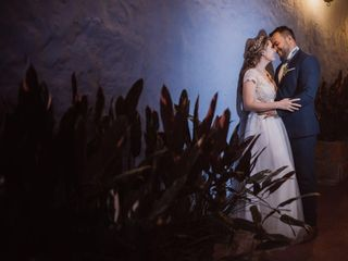 El matrimonio de Camilo y Andrea en Medellín, Antioquia 46