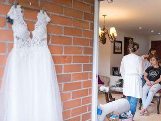 El matrimonio de Camilo y Andrea en Medellín, Antioquia 51
