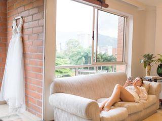 El matrimonio de Camilo y Andrea en Medellín, Antioquia 53
