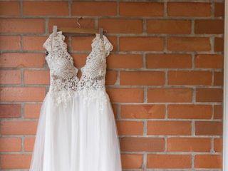 El matrimonio de Camilo y Andrea en Medellín, Antioquia 54