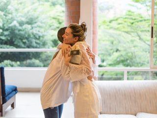 El matrimonio de Camilo y Andrea en Medellín, Antioquia 55