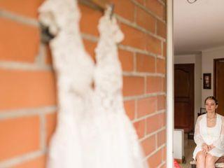 El matrimonio de Camilo y Andrea en Medellín, Antioquia 57