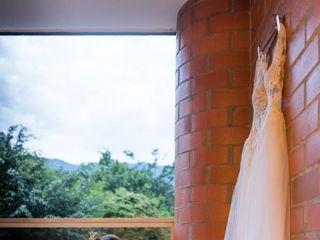 El matrimonio de Camilo y Andrea en Medellín, Antioquia 60