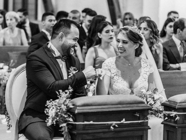 El matrimonio de Camilo y Andrea en Medellín, Antioquia 1