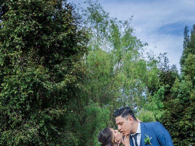 El matrimonio de Juliana y Felipe