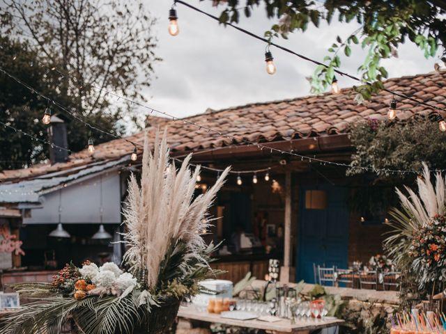 El matrimonio de Marios y Ángela en Villa de Leyva, Boyacá 6