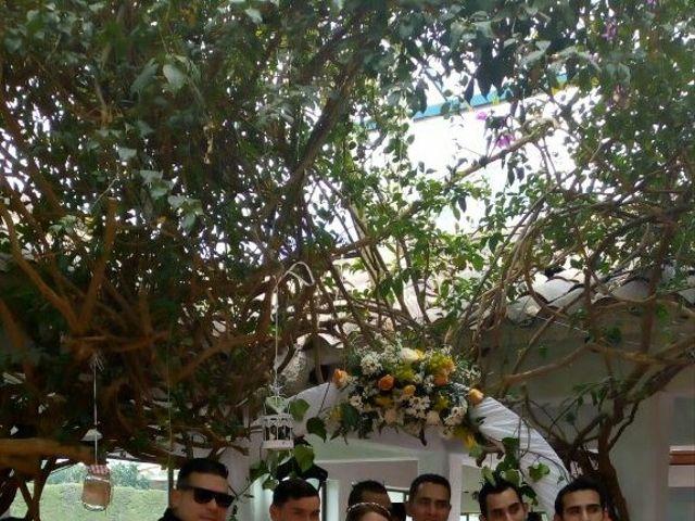 El matrimonio de Andrés y Paola  en Bogotá, Bogotá DC 4