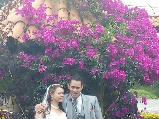 El matrimonio de Andrés y Paola  en Bogotá, Bogotá DC 5