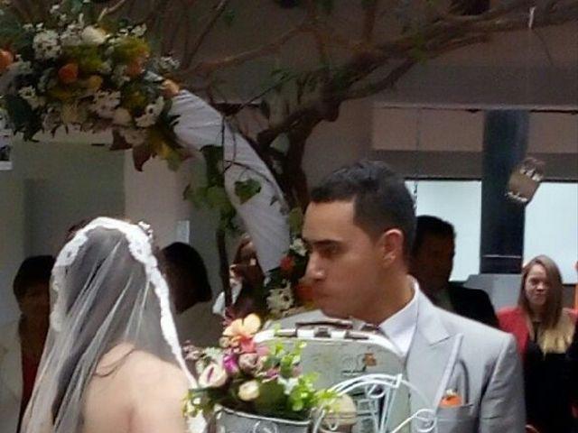 El matrimonio de Andrés y Paola  en Bogotá, Bogotá DC 7