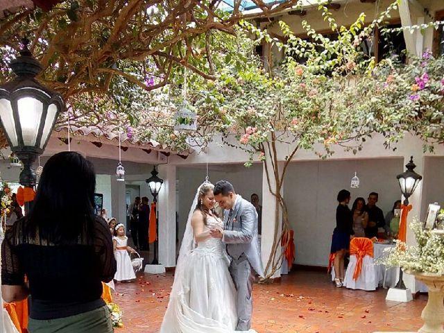 El matrimonio de Andrés y Paola  en Bogotá, Bogotá DC 8