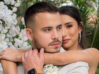 El matrimonio de Camila y Juan 2
