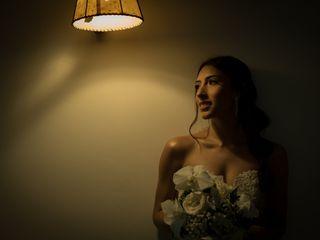 El matrimonio de Camila y Juan 3