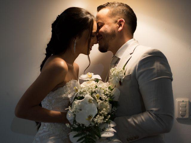 El matrimonio de Juan y Camila en Jamundí, Valle del Cauca 5