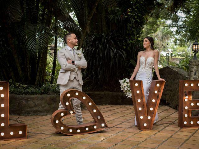 El matrimonio de Juan y Camila en Jamundí, Valle del Cauca 6
