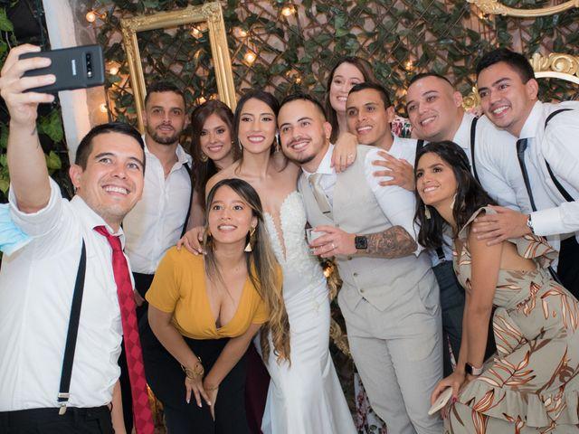 El matrimonio de Juan y Camila en Jamundí, Valle del Cauca 8