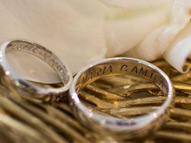 El matrimonio de Juan y Camila en Jamundí, Valle del Cauca 10