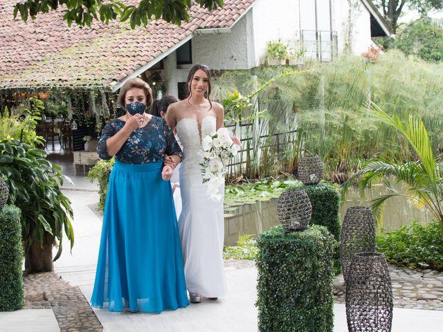 El matrimonio de Juan y Camila en Jamundí, Valle del Cauca 13