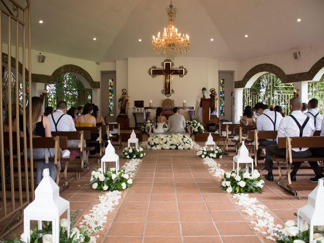 El matrimonio de Juan y Camila en Jamundí, Valle del Cauca 20