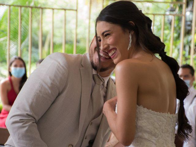 El matrimonio de Juan y Camila en Jamundí, Valle del Cauca 21