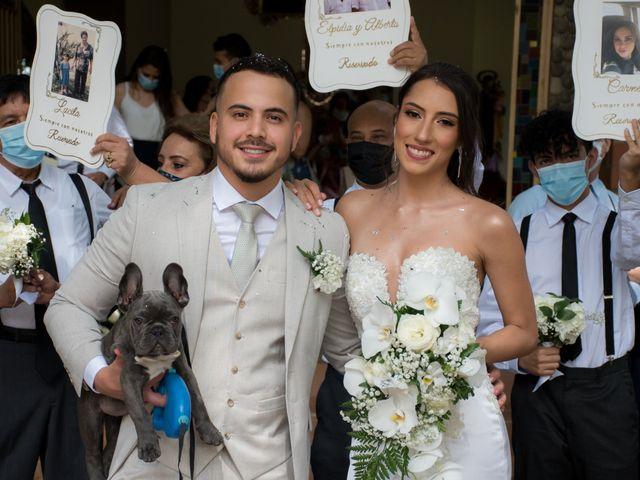 El matrimonio de Juan y Camila en Jamundí, Valle del Cauca 22