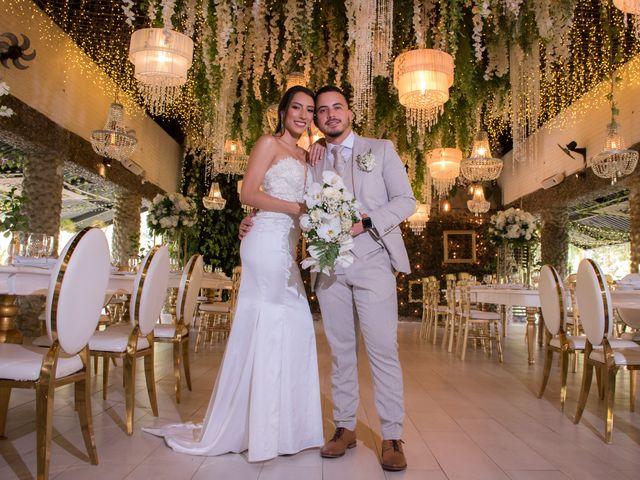 El matrimonio de Juan y Camila en Jamundí, Valle del Cauca 25