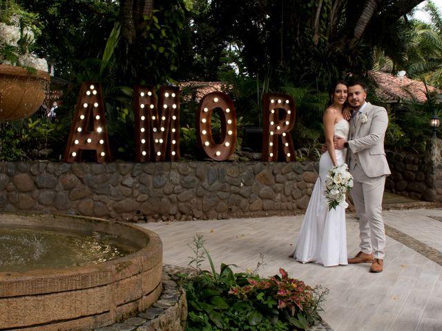 El matrimonio de Juan y Camila en Jamundí, Valle del Cauca 27