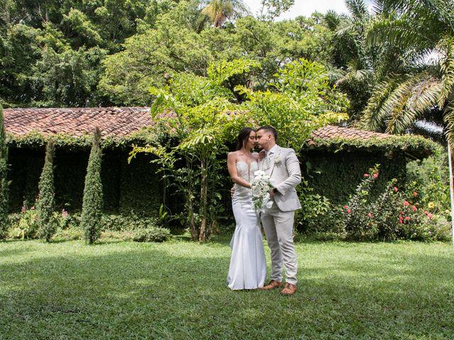 El matrimonio de Juan y Camila en Jamundí, Valle del Cauca 28