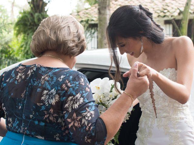 El matrimonio de Juan y Camila en Jamundí, Valle del Cauca 31