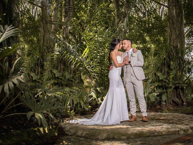 El matrimonio de Juan y Camila en Jamundí, Valle del Cauca 38