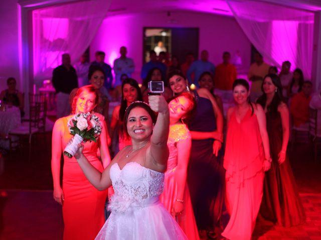 El matrimonio de Sergio y Xedis en Cartagena, Bolívar 74