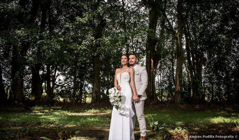 El matrimonio de Juan y Camila en Jamundí, Valle del Cauca