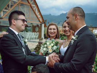 El matrimonio de Francy  y Joshua  2
