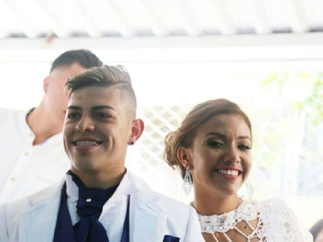 El matrimonio de Cristian  y Aledxa  en Bello, Antioquia 3