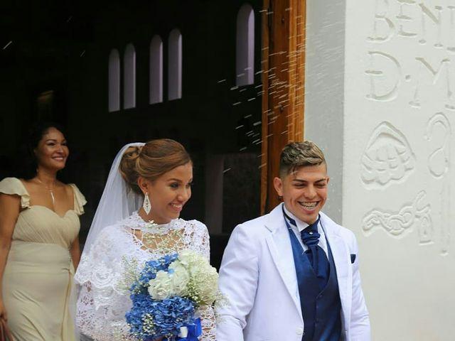 El matrimonio de Cristian  y Aledxa  en Bello, Antioquia 6