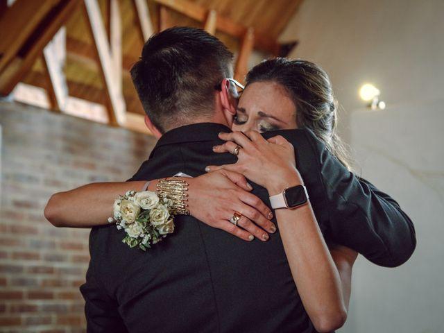 El matrimonio de Joshua  y Francy  en Subachoque, Cundinamarca 6