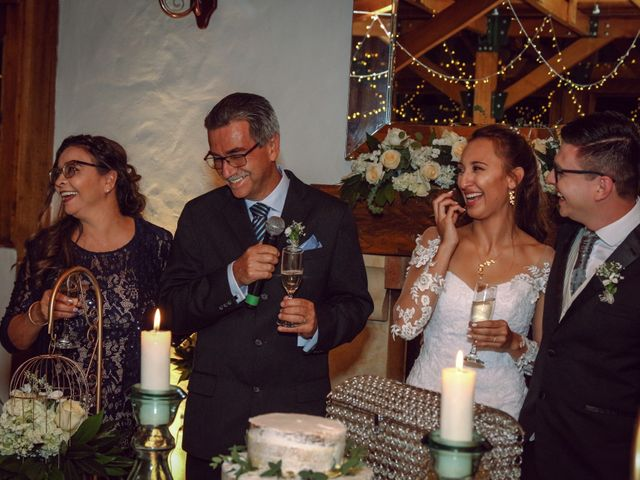 El matrimonio de Joshua  y Francy  en Subachoque, Cundinamarca 9