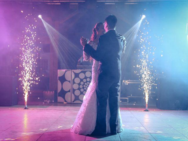 El matrimonio de Joshua  y Francy  en Subachoque, Cundinamarca 10