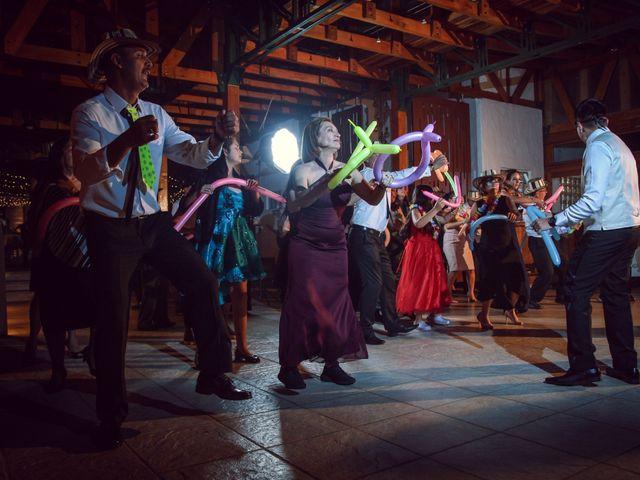 El matrimonio de Joshua  y Francy  en Subachoque, Cundinamarca 13