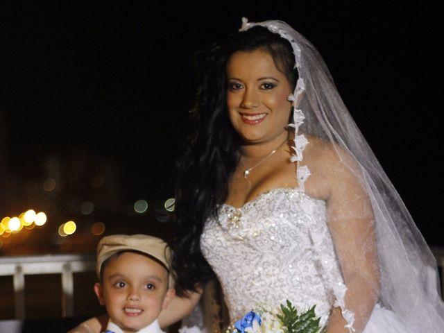 El matrimonio de Leonardo y Juliana  en Cartagena, Bolívar 9